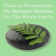 Homeopathy Wiltshire Logo